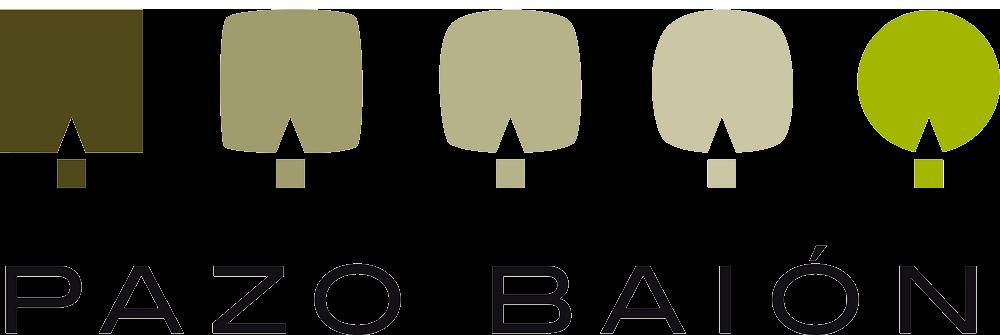 Logo Pazo Baion