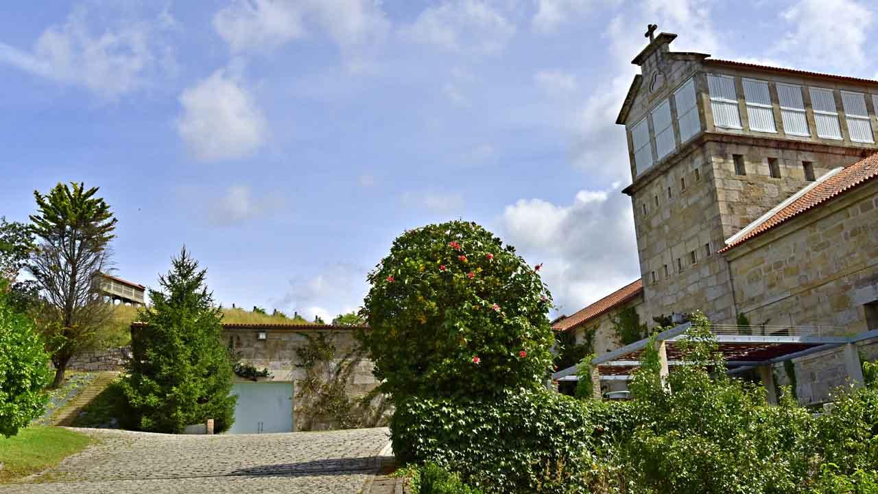 Os premios do COAG porán en valor a mellor arquitectura galega
